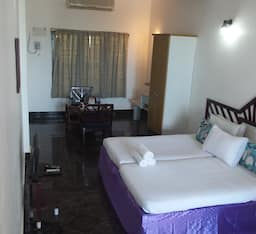 Hotel TG Rooms I T D C Road
